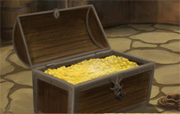 Venetians treasure